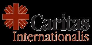 CaritasI nternationalis Logo